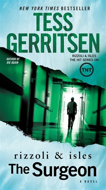 """Everything you need to know about """"The Surgeon"""" by Tess Gerritsen"""
