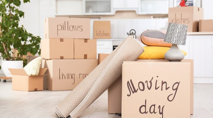 Key Things To Plan Before Moving House