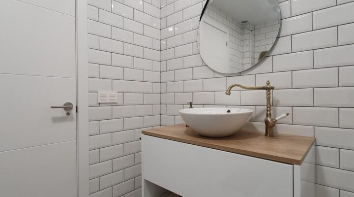 Reasons for Buying Bathroom Accessories Online