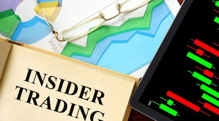 Legal vs Illegal Insider Trading